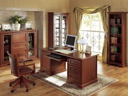 Modern vagy rusztikus legyen az irodabútor? - Teirodád.hu