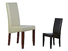 HAL Sylwek1 favázas szék, textilbőr Favázas szék Teirodád.hu