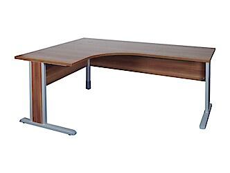 ALB-Bahama BHAL170/130 sarok íróasztal (jobbos)