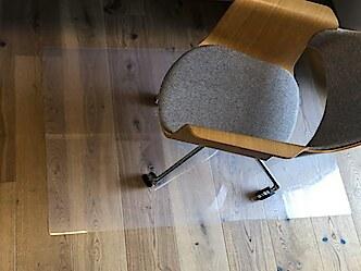 gurulós szék alátét mömax